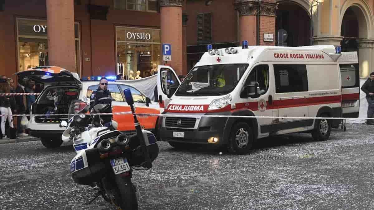 Bologna, morto Gianlorenzo il bimbo caduto dal carro del Carnevale