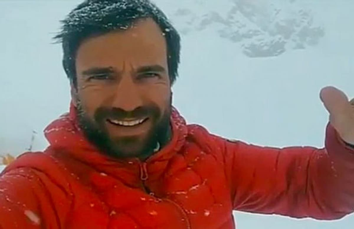 """Daniele Nardi, un minuto di silenzio a Sezze: """"Il suo nome al Monte Semprevisa"""""""