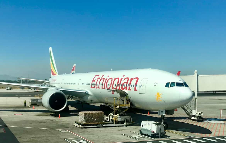 Tragedia in volo, schianto dell'aereo Ethiopian Arlines con 157 persone a bordo