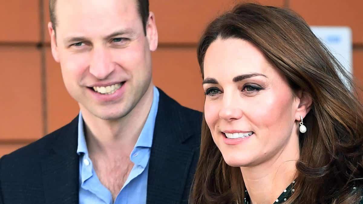 """Kate Middleton, il desiderio del quarto figlio: """"William non vuole"""""""
