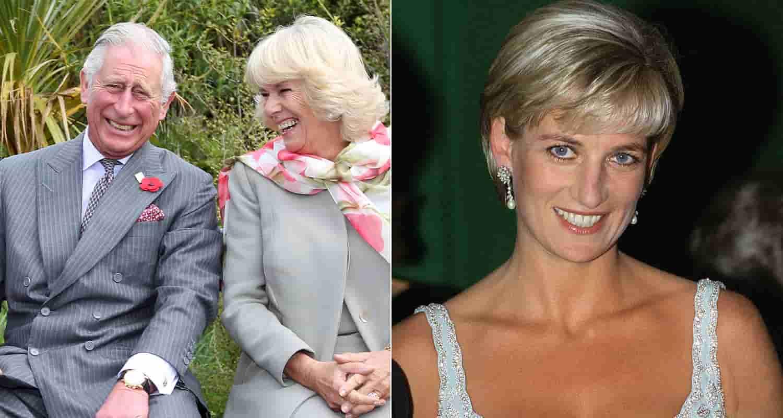 """Lady Diana, il gesto di Camilla che ha sconvolto gli inglesi: """"Come si è permessa?"""""""
