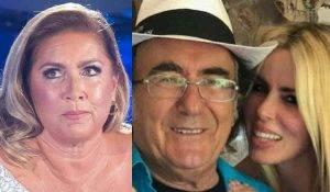 Loredana Lecciso si porta Al Bano in vacanza