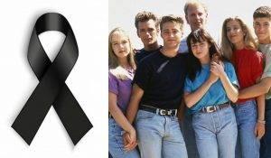 Improvviso lutto per Beverly Hills: dopo l'addio di Luke Perry, ecco chi si è spento poche ore fa
