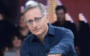 Paolo Bonolis la battuta sulle sue prestazioni