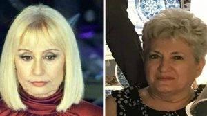Raffaella Carrà Lutto