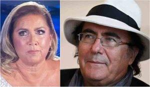 Al Bano e Romina Power, lo sgarro al Maurizio Costanzo show: canta con la Ricciarelli