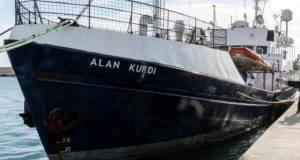 Migranti, Alan Kurdi