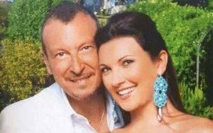 Amadeus matrimonio annullato: ritorna all'altare con Giovanna Civitillo