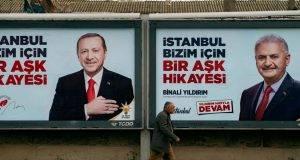 Turchia, amministrative
