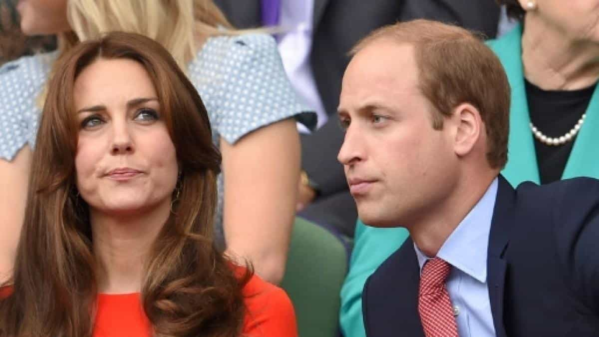 Royal Family: Kate Middleton 'cornificata' dal Principe William?
