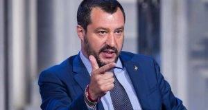 Migranti, PD attacca Matteo Salvini