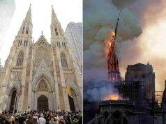 Paura a New York - Notre Dame