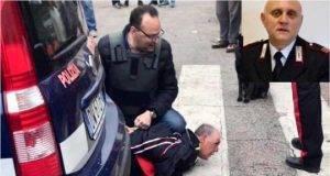 Carabiniere ucciso
