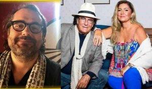 Romina Power e Al Bano, Yari ricorda il nonno Tyrone