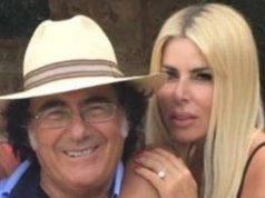 AL Bano e Loredana Lecciso