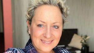 Carolyn Smith cure