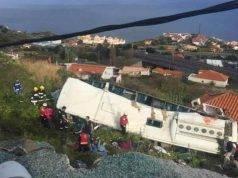 Tragedia in Portogallo