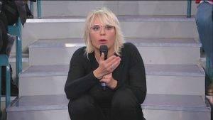 Maria De Filippi antipatica: l'accusa di Angela Di Iorio