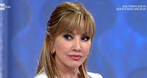 Milly Carlucci truffa