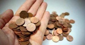 Monete da 1 e 2 Centesimi addio, la loro abolizione costerà caro agli italiani: ecco quanto