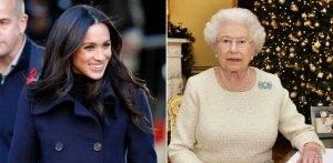 """Regina Elisabetta, il divieto categorico a Meghan Markle: """"Non può farlo"""""""