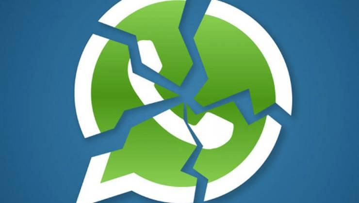 WhatsApp non funziona cosa fare