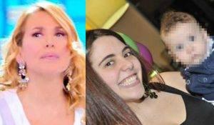 Barbara D'Urso, la verità sulla gravidanza della mamma di Leonardo