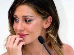 Belen Rodriguez, la verità sull'assenza in Tv la svela Costanzo
