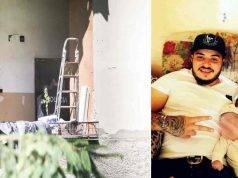 Bimbo ucciso a Milano