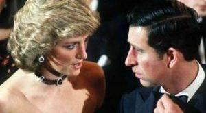 Lady Diana ed il Principe Carlo