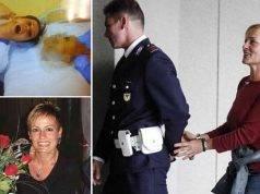 Morte sospetta a Lugo - Daniela Poggiali