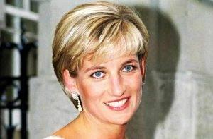 Lady Diana, lettere bruciate per evitare scandali
