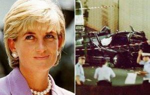 Lady Diana, la verità sulla morte