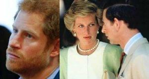 Lady Diana, il motivo della lite con Carlo