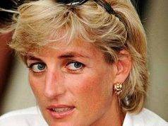 """Lady Diana, la foto privata fa il giro del web: """"Appena poteva lo faceva"""""""