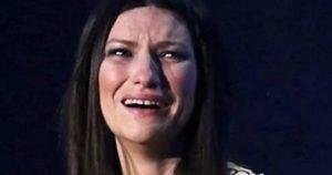 Laura Pausini, il trauma del passato che non aveva mai raccontato