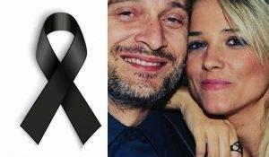 Grave lutto per Claudio Santamaria e Francesca Barra