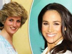Meghan Markle prende in giro Lady Diana? Il gesto che non piace ai suddici