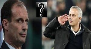 Allegri non è più allenatore Juventus