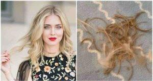"""Chiara Ferragni, costretta a tagliare tutti i capelli: """"Non si possono guardare"""""""