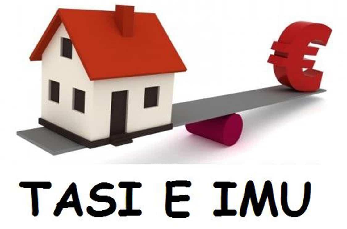 Imu e tasi 2019 abolizione sulle tasse della prima casa - Tasse per acquisto prima casa ...