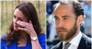 """Kate Middleton, il dramma del fratello James, ridotto malissimo: 'Combatte contro un male oscuro"""""""