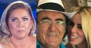 Al Bano, Loredana Lecciso marca il territorio