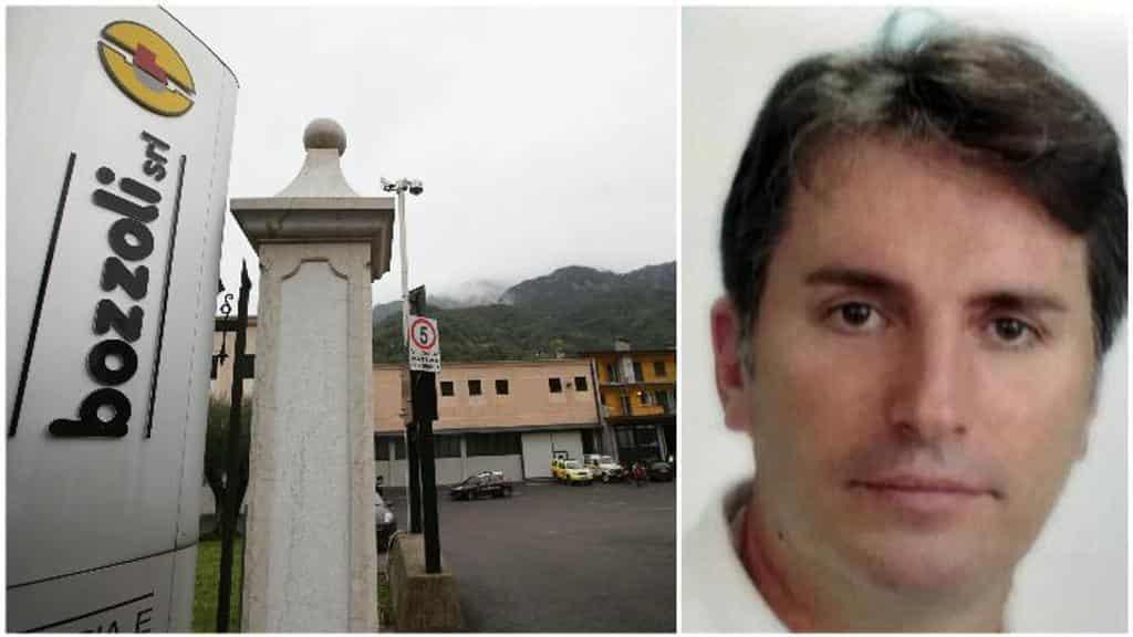 Caso Mario Bozzoli