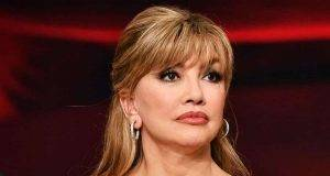Milly Carlucci, un altro brutto infortunio a Ballando