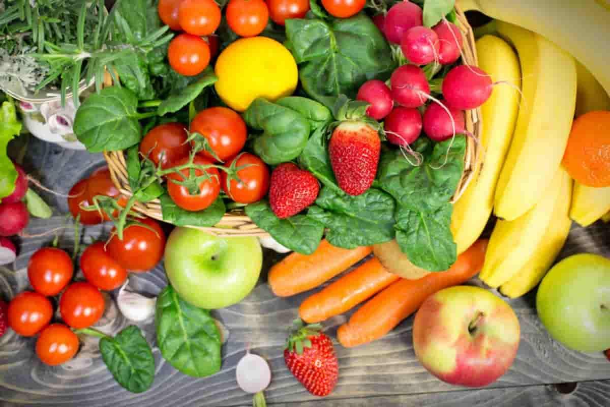 tre alimenti che fanno bene