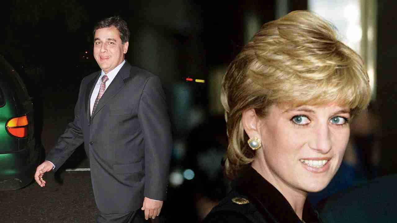 Lady Diana