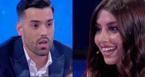 Angela e Alessio si separano