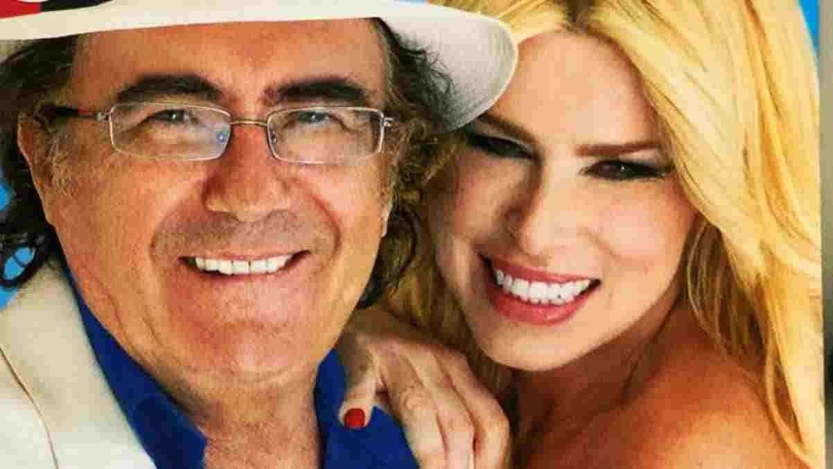 Loredana Lecciso, dolce dedica d'amore ad Al Bano