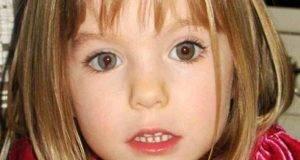 La svolta sul caso Madelaine McCainn